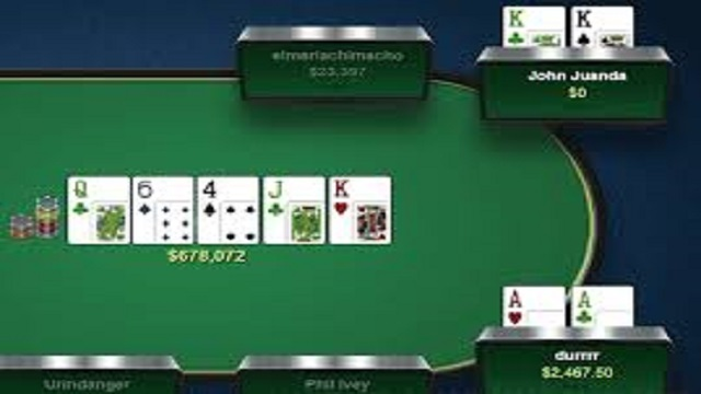 game poker online nyata